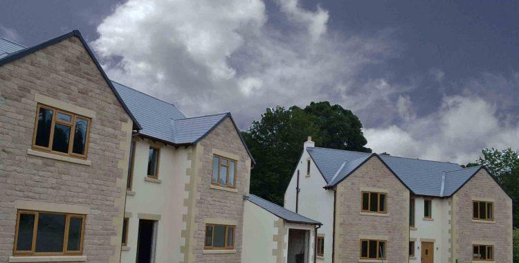 New Dwellings Ridgeway