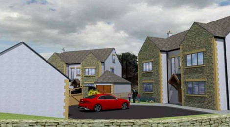 Planning Approval for New Dwellings