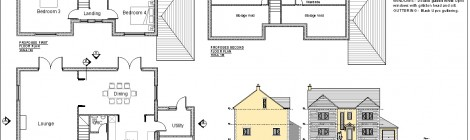 Stage 2 - Planning Application