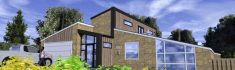 Wishing Stone Way, Matlock - Proposed Extension