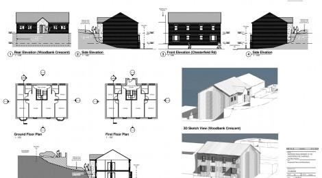 New Residential Development - Sheffield