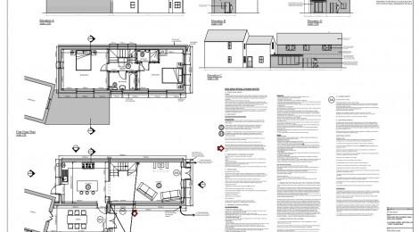 Weston On Trent - New Build Annexe